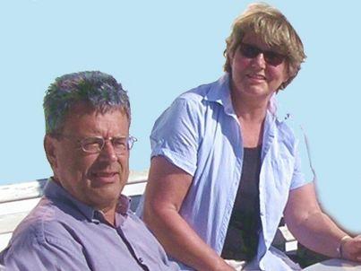 Ihr Gastgeber Helga & Peter Giesmann