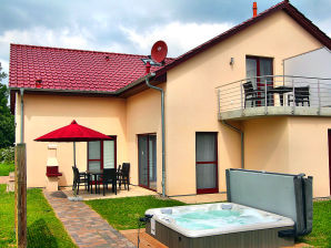Ferienhaus Casa Leonardo