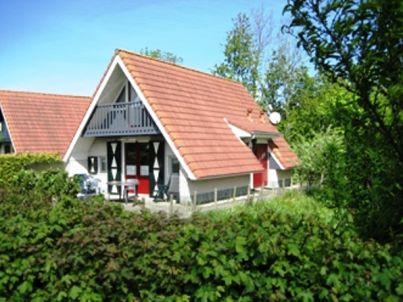 """""""Urlaub am Lauwersmeer"""""""