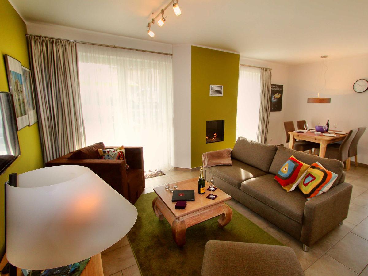 ferienwohnung haus trakehnen luxus eg wohnung. Black Bedroom Furniture Sets. Home Design Ideas