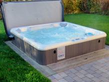 Ferienwohnung Haus Trakehnen - Luxus-OG-Wohnung