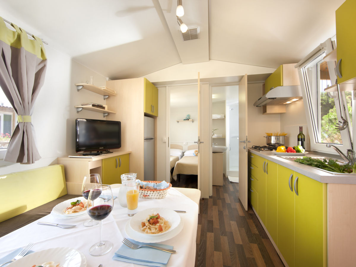 Ferienhaus Holiday Homes Aminess Sirena Classic Istrien