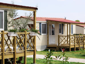 Ferienhaus Holiday homes Aminess Sirena Classic