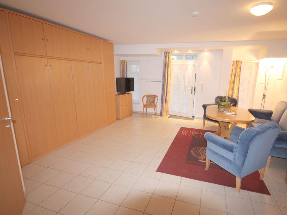 Ferienwohnung typ 16 nordstrandperle norderney firma for Zimmer auf norderney