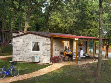 Ferienhaus Holiday homes Aminess Park Mareda Istrian Premium Village
