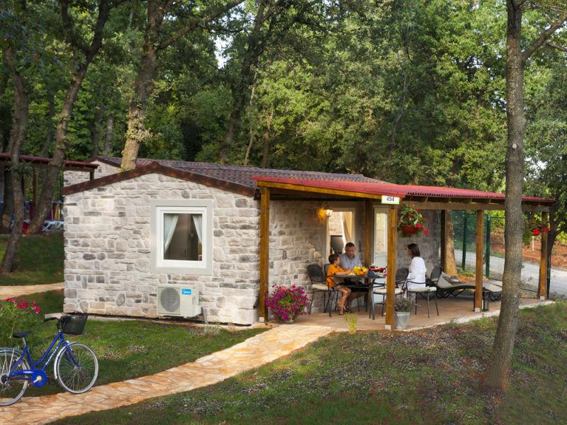 Ferienhaus Aminess Maravea Istrian Premium Village
