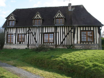 Ferienhaus Les Barbottières
