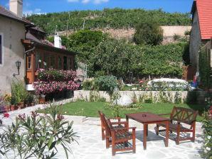 Ferienwohnung Gästehaus Schmelz 2