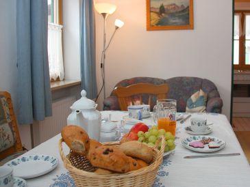 Ferienwohnung Bannert - Königsee 3
