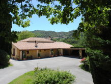 Bed & Breakfast Residence Le Mouron Rouge