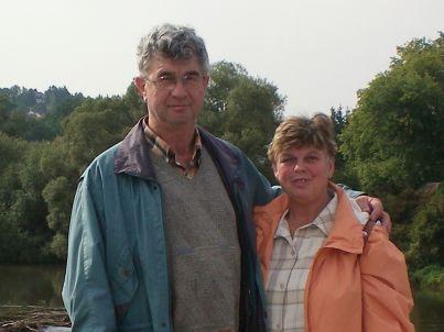 Ihr Gastgeber Hilde Meyer