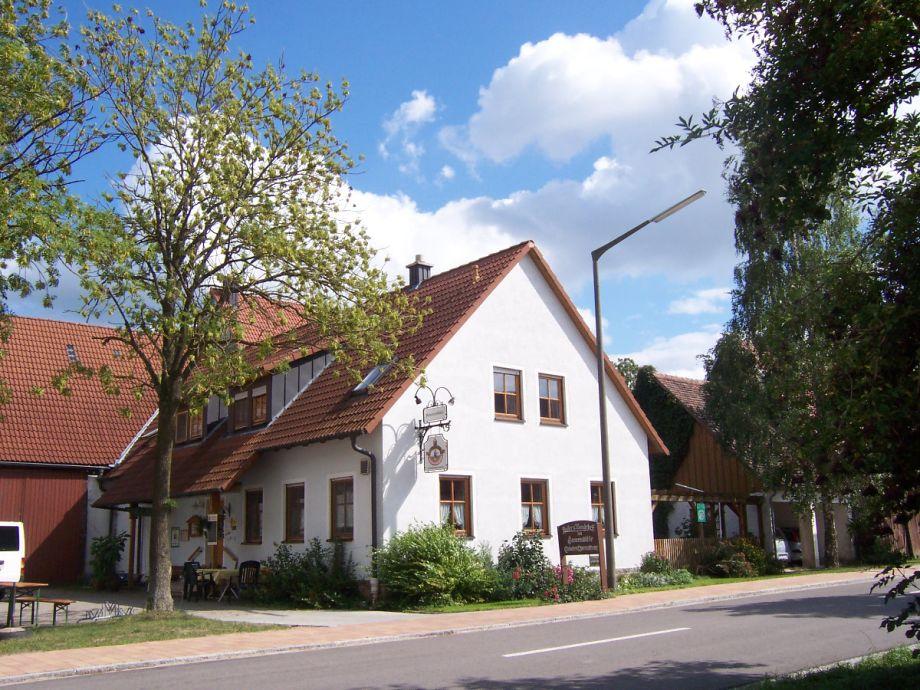 Wohlfühlbauernhof Meyer