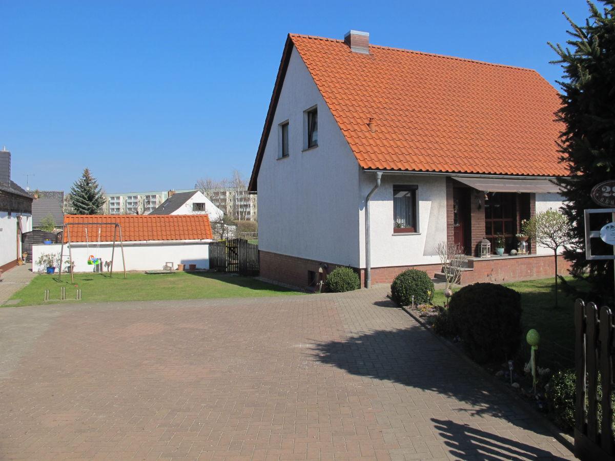 Ferienwohnung Familie Mende 2 Lubbenau Familie Birgit Und Norbert Mende