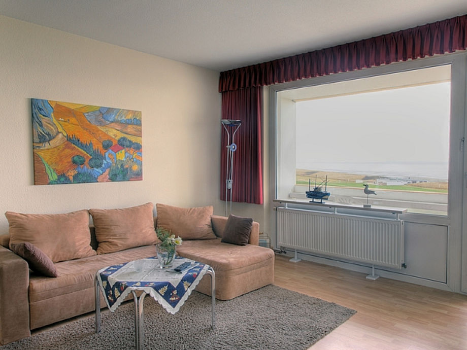 Ferienwohnung Haus Atlantic Cuxhaven 4 Nordsee Cuxhaven