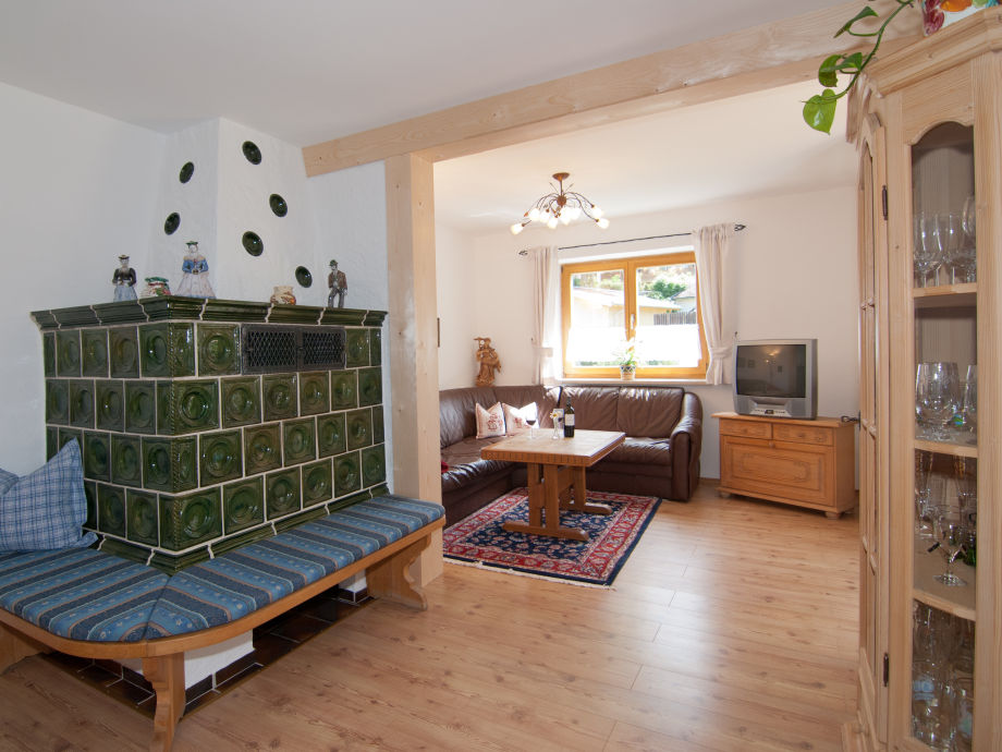 Holiday House Hoss Oberbayern Tegernsee Schliersee
