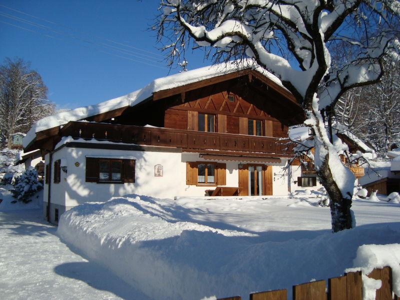 Ferienhaus Tegernsee