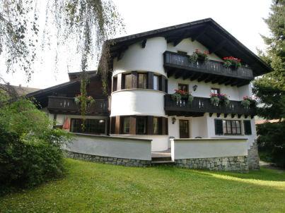 Kolmstein im Johannihof