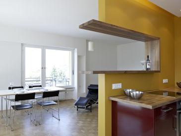 Holiday apartment Meranea