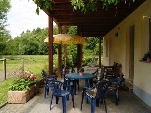 Ferienwohnung Zum Mühlbach