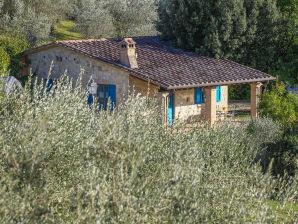 Villa Nocino