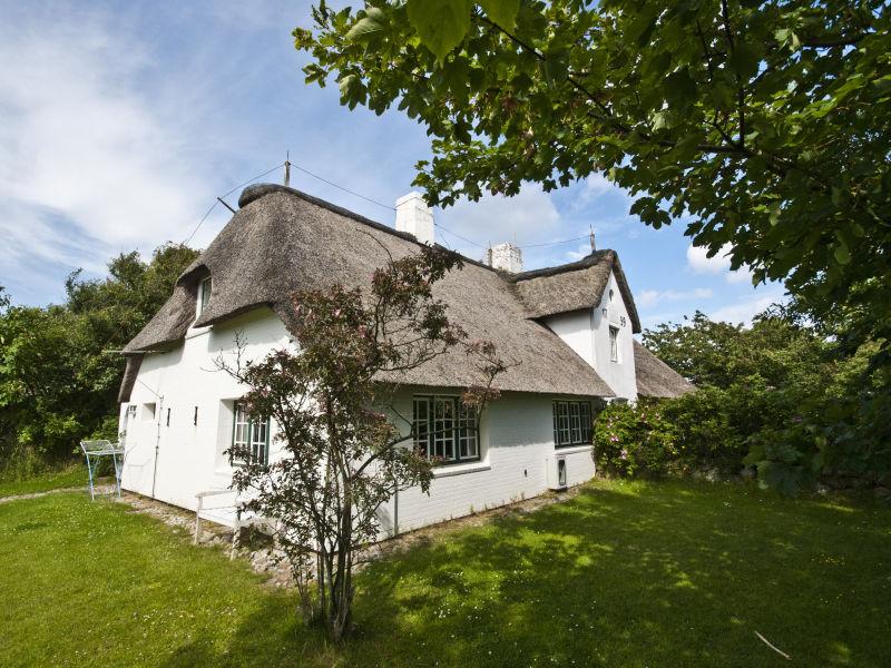 Ferienhaus Weisses Haus