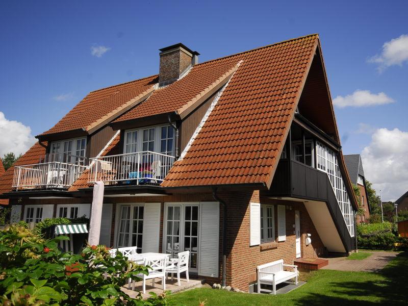 Ferienwohnung Haus Südstrand Appt. 12