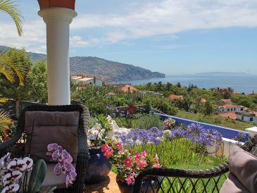 Villa Casa Montana