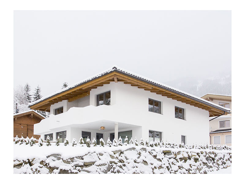 Holiday apartment Apart Bergwärts