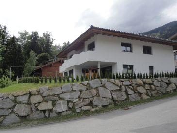 Ferienwohnung Apart Bergwärts