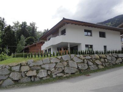 Apart Bergwärts
