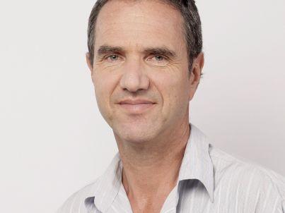 Ihr Gastgeber Robert Kralik