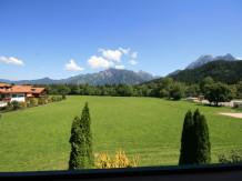 Ferienwohnung Schlossblick - 1.OG