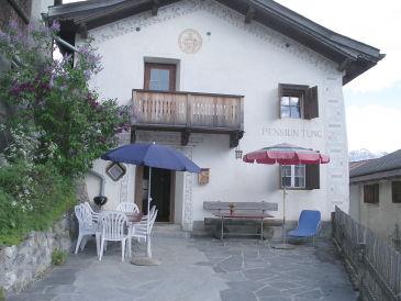 Ferienhaus Haus Tung