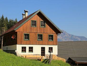 Berghütte Druckfeichterhof