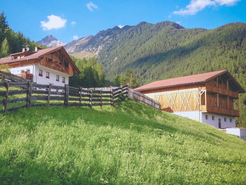 Ferienwohnung 1 - Kuglerhof