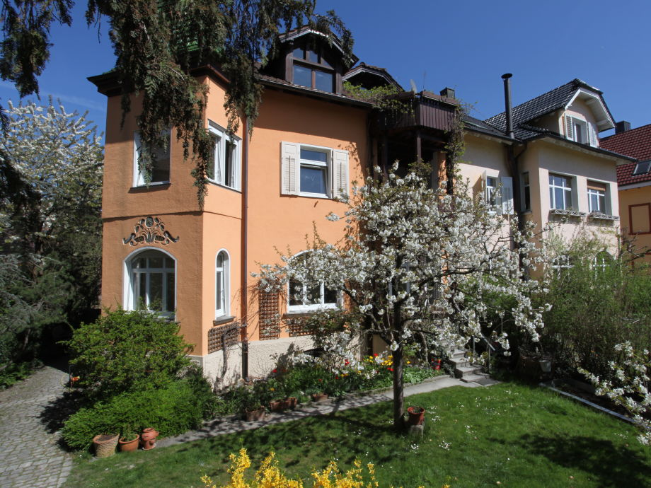 Holiday Apartment lake of constance
