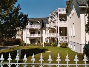 Ferienwohnung Villa Barbarossa, WE 4