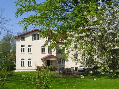 Landhaus Bülow WE Käptn´s Koje