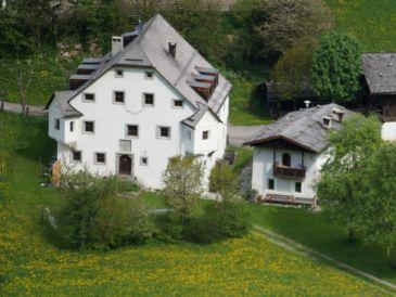 Apartment Bergrichter - Mansarde
