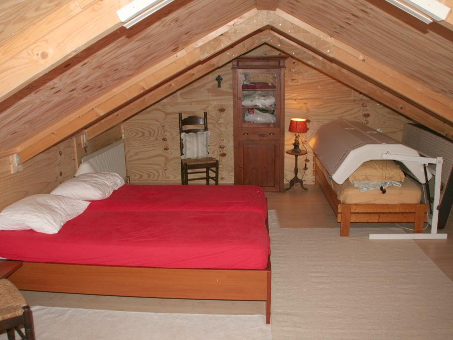 wohnideen unterm dach ~ bestes inspirationsbild für hauptentwurf, Schlafzimmer entwurf
