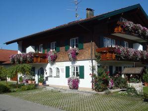 Ferienwohnung Typ 2 - Landhaus Exclusiv
