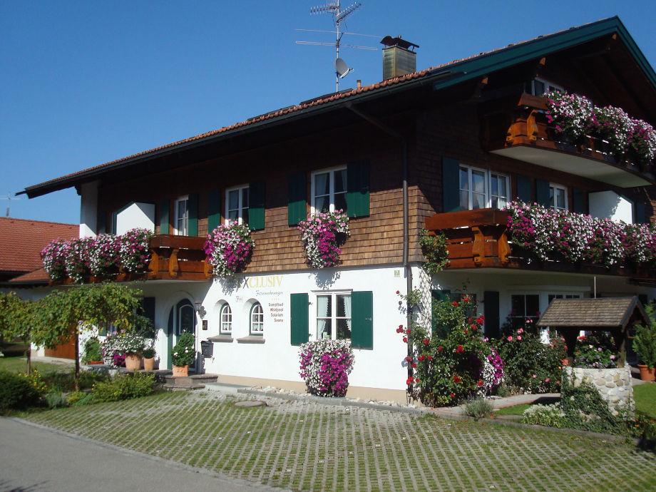 4 Sterne Wellness-Landhaus Exclusiv