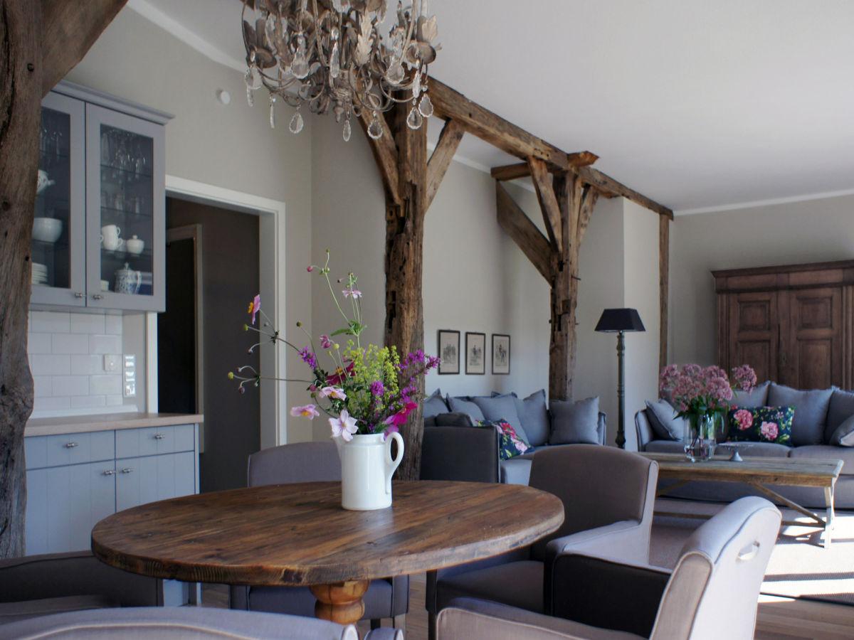 Charming Landhaus Bader
