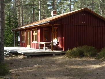 Ferienhaus Hus Skogsgard