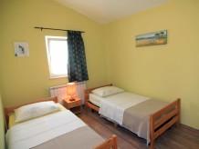 Ferienwohnung in der Swimmingpool-Villa Branka