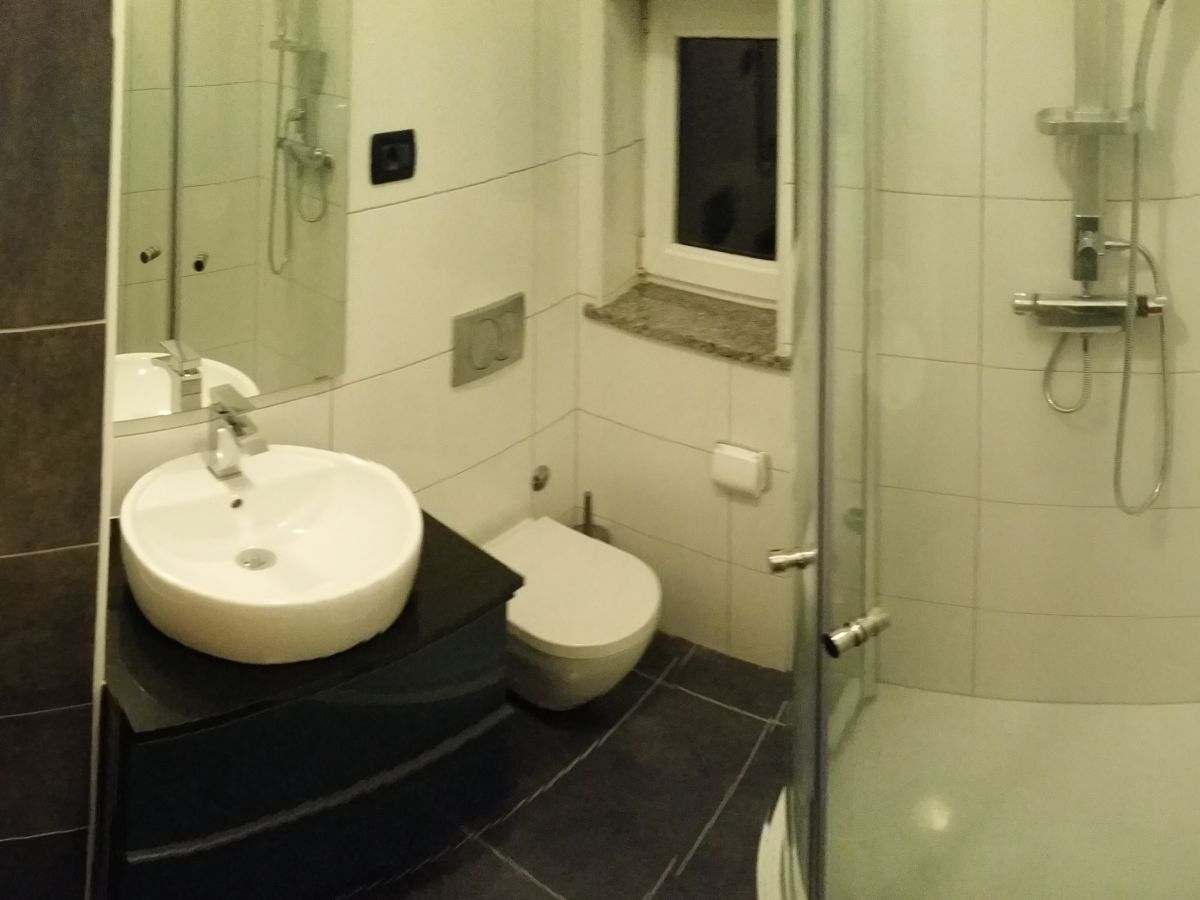 ferienwohnung 4 2 in der villa mira seeblick pjescana. Black Bedroom Furniture Sets. Home Design Ideas