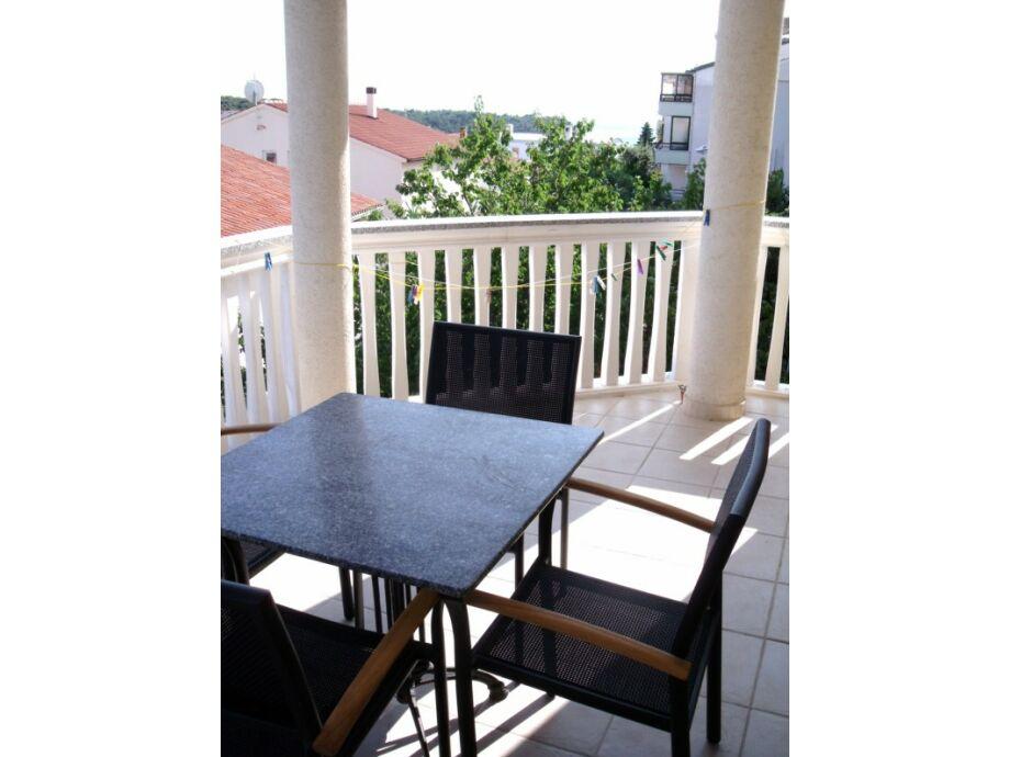 Aussenbreich Balkon