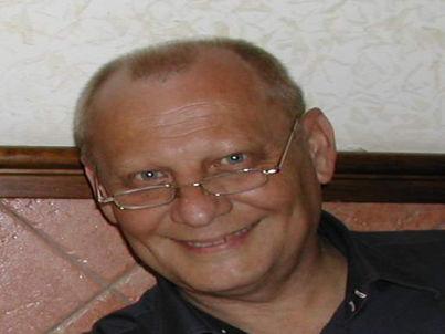 Ihr Gastgeber Jürgen Hellwig