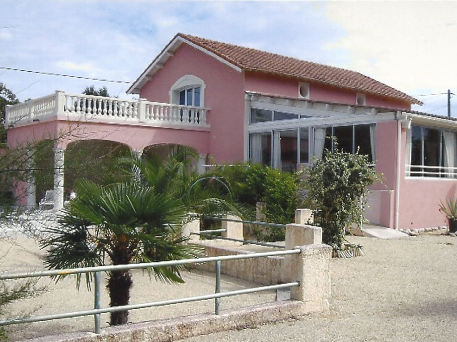 Ferienhaus Villa Caesar, Avignon, Provence, Südfrankreich - Frau ...