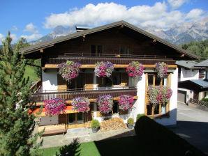 Ferienwohnung Haus Stegen